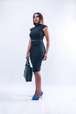 KOTON PENCIL DRESS