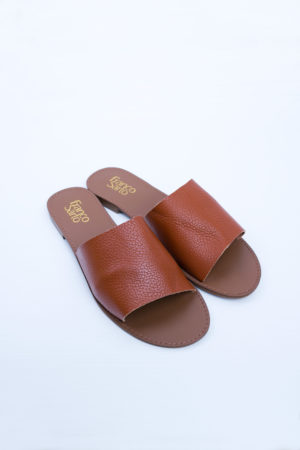 F & S SLIPPERS