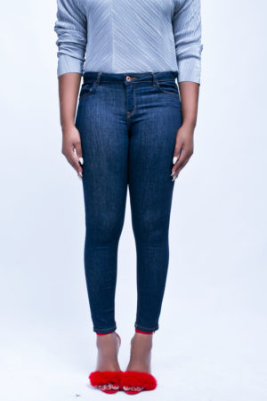 KOTON KATE NAVY JEANS