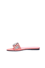 WAGCHIC DEBBY SLIPPERS - PINK
