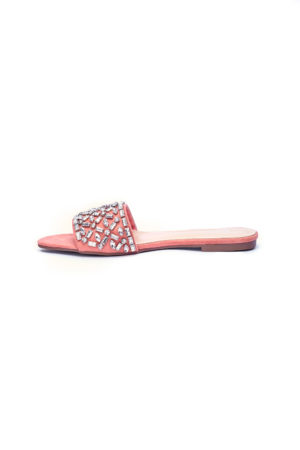 WAGCHIC GRACY SLIPPERS - PINK