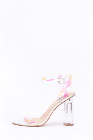 30% OFF) MERCY LUMINOUS SANDAL - ICE