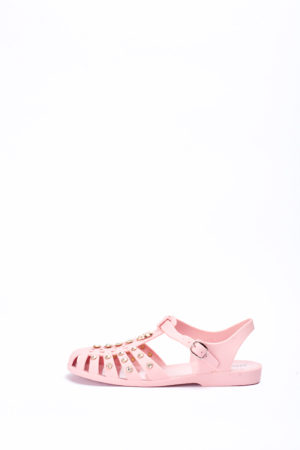 (2 FOR 17K) CATCH ONE JELLIES - PINK